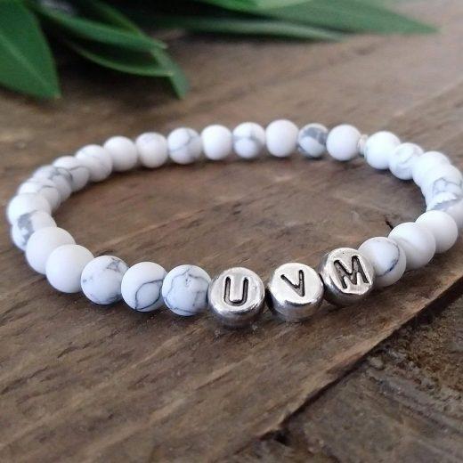 UVM charm bracelets