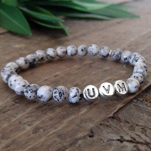 UVM bracelets