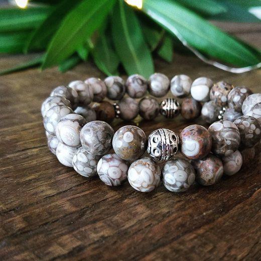 Maifan Stone Bracelet