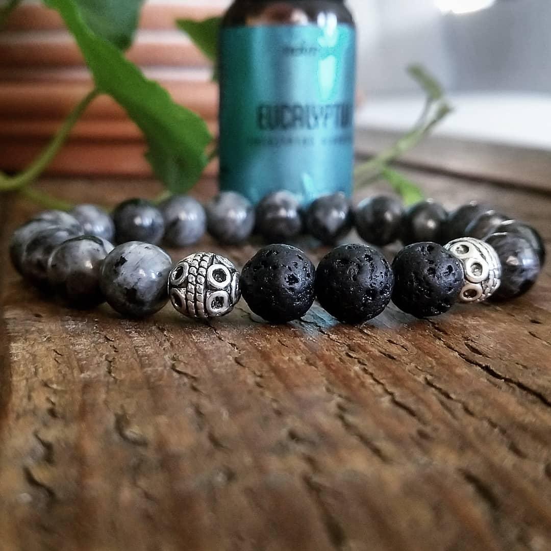 infuser bracelet