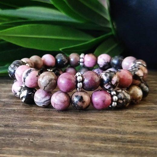 handmade gemstone bracelets
