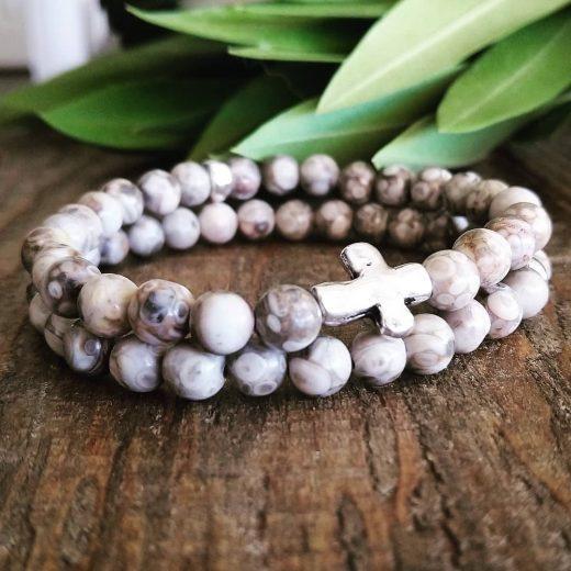religous bracelet