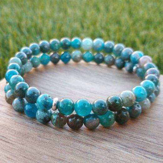 Apatite Bracelets