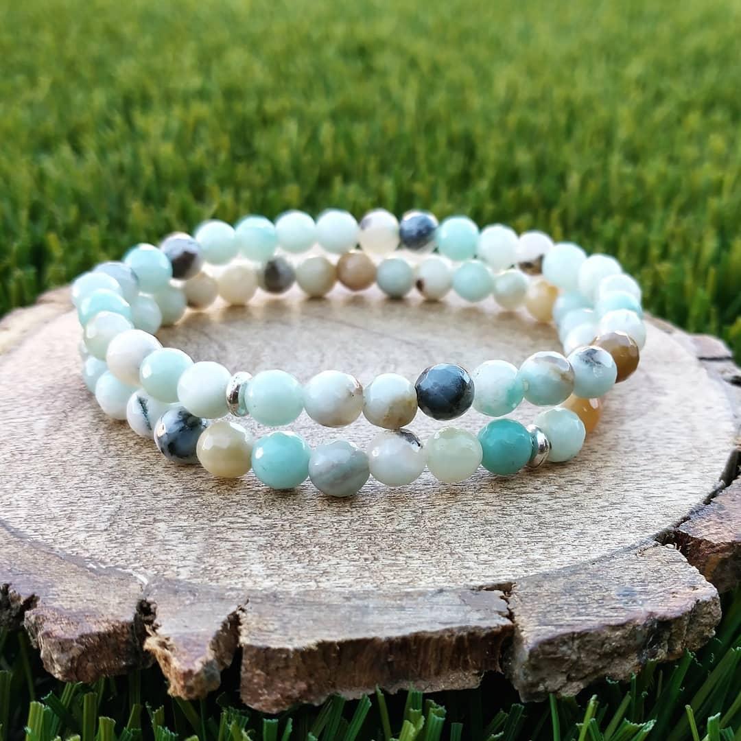 Handmade Bracelet Set